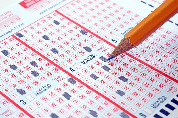 Lotto News