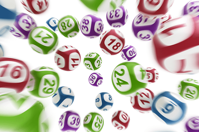 Lotto News