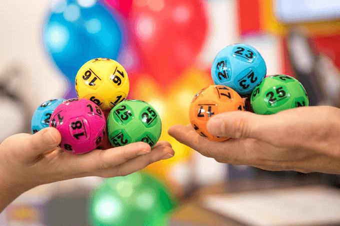 Australian Lotto Results - Get the Latest Lottery Results